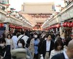 Nhật Bản cảnh báo nguy cơ dịch COVID-19 lan rộng