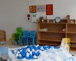 Sở GD-ĐT Hà Nội kiến nghị hỗ trợ lương cơ bản hoặc trợ cấp cho giáo viên ngoài công lập - ảnh 1