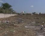 Cải tạo bãi rác tự phát nguy cơ hỏa hoạn tại Hóc Môn