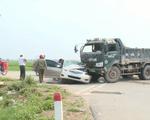 Hiểm họa tai nạn từ điểm đen giao thông tại Vĩnh Phúc