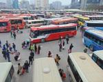 Tạm dừng toàn bộ hoạt động của xe hợp đồng trên 9 chỗ đi/đến Hà Nội và TP.HCM