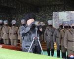 KCNA xác nhận Triều Tiên thực hiện vụ phóng đầu tiên trong năm 2020