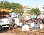 Bến Tre: Người dân mua nước giá 300.000 đồng/m3 do hạn mặn