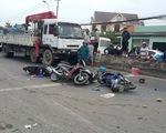 Tai nạn giao thông giảm trong 3 tháng đầu năm 2020