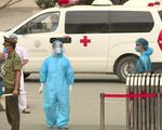 Thêm 6 ca mắc COVID-19 tại Bệnh viện Bạch Mai, Việt Nam có tổng số 194 ca
