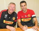'Đã có những lựa chọn, nhưng tôi đến Man Utd vì người đàn ông ấy'