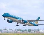 Vietnam Airlines thông tin về phi công quốc tịch Anh dương tính với COVID-19