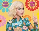 Katy Perry: Có con không phải việc ngẫu nhiên