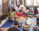 Bảo tồn nghề truyền thống lâu đời tại làng xoi trầm Vạn Thắng