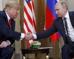 Nga - Mỹ thống nhất đẩy mạnh hợp tác đối phó giá dầu sụt giảm