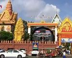 Campuchia hủy các hoạt động ăn mừng Tết cổ truyền Chol Chnam Thmay