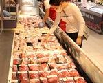 """""""Cần áp dụng biện pháp mạnh kiểm soát giá thịt lợn"""" - ảnh 1"""