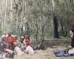 Ngô Ngạn Tổ tiết lộ lý do kết hôn trong rừng ở Nam Phi 10 năm trước
