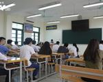 Học sinh lớp 12 vẫn có thể dự thi THPT Quốc gia nếu đi học lại trước ngày 15/6/2020