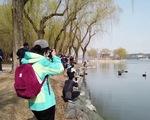 Bắc Kinh (Trung Quốc) đưa du lịch thành động lực tăng trưởng