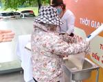 Cây 'ATM gạo' - Nơi trao gửi tình người trong mùa dịch COVID-19