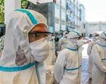 Philippines mở rộng quy mô xét nghiệm virus SARS-CoV-2 tại Manila