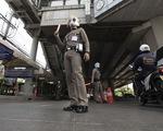 Thái Lan đón Tết Songkran trong lặng lẽ do dịch COVID-19