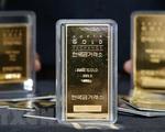 Giá vàng thế giới tăng cao nhất trong hơn 7 năm