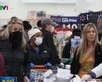 Kinh tế toàn cầu trước bờ vực suy thoái vì COVID-19