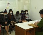 Đà Nẵng: Tạm giữ hình sự 6 đối tượng điều hành đường dây mại dâm