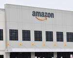 Amazon dùng camera cảm biến nhiệt để phát hiện người bị sốt