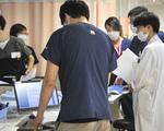 Nhật Bản trước nguy cơ hệ thống y tế sụp đổ