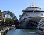 Australia bắt đầu triển khai xét nghiệm trên các du thuyền