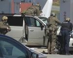 Xả súng ở Canada, ít nhất 10 người thiệt mạng