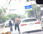Nam Định: Làm rõ vụ va chạm giao thông và nghi vấn cán bộ công an sử dụng xe ô tô mang BKS giả