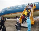 Chính thức nối lại đường bay quốc tế từ 15/9: Điều kiện nhập cảnh, cách ly y tế ra sao?