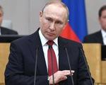 Nga tuyên bố kiểm soát được dịch COVID-19