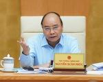 Thủ tướng Nguyễn Xuân Phúc: Kiên định mục tiêu kiểm soát lạm phát dưới 4% - ảnh 2