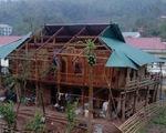 5 người thiệt mạng do       mưa đá và lốc xoáy