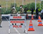 Malaysia kéo dài lệnh hạn chế đi lại