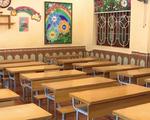 Các trường học sẵn sàng đón học sinh đi học trở lại