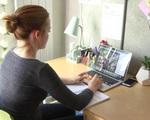 Facebook cho phép nhân viên làm việc ở nhà... cả đời - ảnh 1