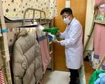 Trung Quốc phát triển lớp phủ chống virus Corona trên bề mặt nhỏ