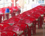 TP.HCM: Nhà hàng quán ăn mở cửa lại nhưng phải phòng dịch