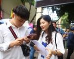 CHÍNH THỨC: Bộ Giáo dục và Đào tạo công bố Quy chế tuyển sinh 2020