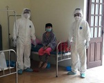 Dự kiến hôm nay (30/4) bệnh nhân 268 tại Hà Giang được công bố khỏi bệnh