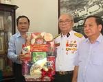 Thăm và tặng quà các gia đình chính sách tiêu biểu ở thành phố Cần Thơ