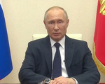 Nga kéo dài thời hạn cách ly toàn liên bang đến hết tháng 4