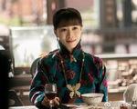 Xa Thi Mạn hoàn thành vai diễn nhờ Huỳnh Hiểu Minh