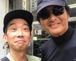 Sau cuộc chiến với ung thư vòm họng, Trương Đạt Minh cảm ơn Châu Nhuận Phát