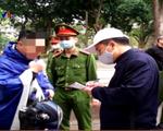 Người dân thực hiện nghiêm túc Chỉ thị 16 của Thủ tướng Chính phủ - ảnh 1