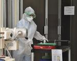 Ít nhất 18 bác sĩ Indonesia tử vong do virus SARS-CoV-2