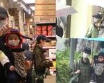 Trịnh Gia Dĩnh nổi cơn thịnh nộ với phóng viên ảnh