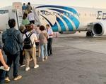 Ai Cập xem xét gia hạn lệnh giới nghiêm