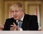 Thủ tướng Anh phải nhập viện sau 10 ngày tự cách ly tại nhà